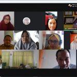 Di TOT Ekonomi Syariah, Guru MAN IC Gorontalo Jadi Narasumber