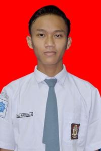 Peraih Medali Perak Madrasah Young Researches SuperCamp (MYRES)
