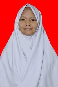 Peraih Medali Perak Kompetisi Sains Madrasah (KSM)