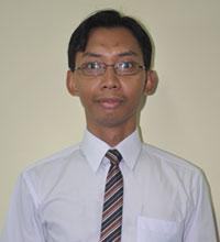 Ahmad Iqbal, S.Sos.