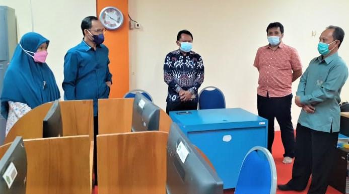 Semua Bidang Juara 1 Tim KSM MAN IC Gorontalo Melaju ke Tingkat Provinsi